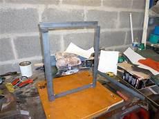 Fabrication De Ma Presse Hydraulique Jilks