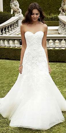 Simple Wedding Dresses For Brides