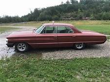 1964 Ford Galaxie 500 For Sale  ClassicCarscom CC 1127409