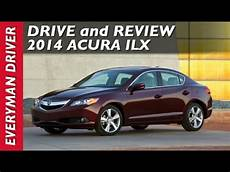 here s the 2014 acura ilx on everyman driver youtube