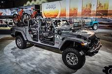2020 jeep gladiator availability date 2020 jeep gladiator official release date