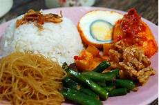 Uduk Rice Fast Recipes