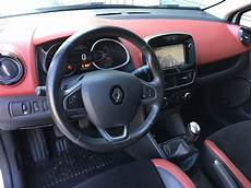 Renault Clio Iv 0 9 Tce 90 Intens Garage Priour