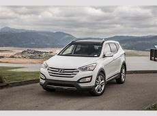 2015 Hyundai Santa Fe Sport Reviews   Research Santa Fe