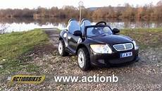 pr 228 sentation kinderauto elektroauto b15