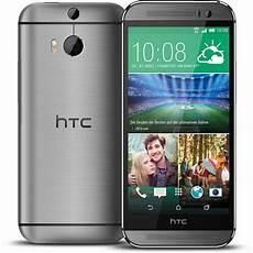 htc one m8 smartphone 12 7 cm metallgrau de