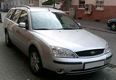 File Ford Mondeo Kombi Front 20071029 Jpg Wikimedia Commons