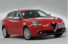 Alfa Romeo Guiletta - alfa romeo giulietta review 2017 autocar