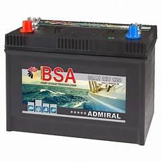 agm batterie laden bootsbatterie test 2018 die besten akkus f 252 r boote