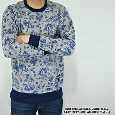 jual beli sweater switer kaos panjang cowok pria motif com