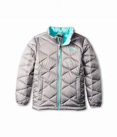buy cheap the aconcagua jacket big metallic silver mint blue