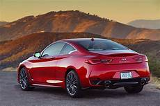 infiniti q60 coupé 2017 infiniti q60 sport coupe review