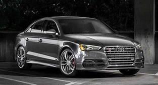 2019 Audi S3 Sedan Review Saloon Release Date  Spirotourscom