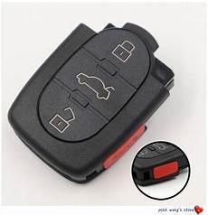 new remote control 3 1 button 315mhz for 1997 2006 audi a4