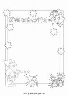 Ausmalbilder Weihnachten Wunschzettel Pin Malvorlagen Ausmalbilder Reh Ausmalen Tiere Ajilbabcom