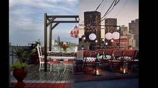 Decorations For Rooftop by Rooftop Decoration Ideas Easy Decorating A Rooftop