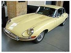 jaguar e type jaguar e type