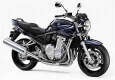 Suzuki Gsf 1250 - suzuki motorcycle models 2007
