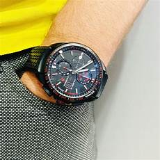 Montre Occasion Tag Heuer Senna Chronographe
