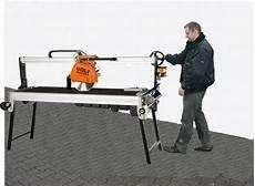 fliesen nass schneidemaschine nass schneidemaschine bis 150 cm schnittl 228 nge rentas