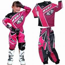 vetement moto cross tenue de cross enfant u car 33