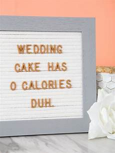 You To See These Diy Wedding Signs They Look Professional
