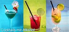 Cocktails Cocktail Karte De