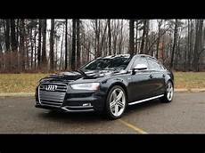 2014 audi s4 review the daily driver for 40k youtube