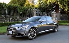 2017 Genesis G90 A Historic Moment For Hyundai The Car