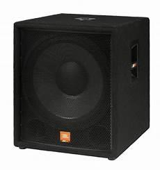 Jbl Subwoofer Speakers Live Sound Speakers Buy