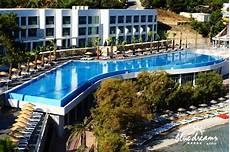 Bodrum Resorts Club Blue Dreams Hotel Bodrum Turkey