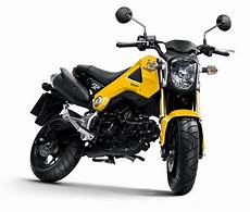 2014 Honda Grom 125 Picture 509663 Motorcycle Review