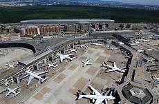 Frankfurt Airport Welcomes More Than 64 Million Passengers