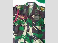 Jual Baju ANAK TNI ( Setelan Komplit )   Baju Anak TENTARA