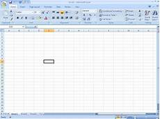 selecting cells in excel 2007 dummies