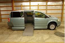 car engine repair manual 2009 chrysler town country parking system buy used 2009 chrysler town and country handicap wheelchair van vmi conversion in springfield