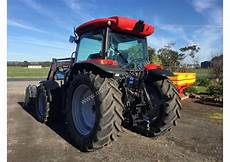 dmax garbage new mccormick mccormick dmax 125 ps fwa 4wd tractor