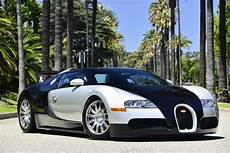 mpg bugatti veyron o gara beverly low mileage 2008 bugatti veyron for sale