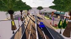 Desain Lanskap Cafe Dan Taman Lingkungan Dengan