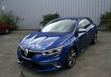 Renault Nouvelle Megane 4 Gt 1 6 Dci Energy 165 Cv Edc