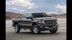 2016 gmc 2500hd denali youtube