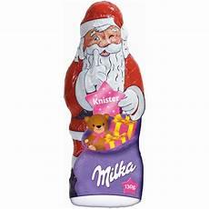 milka weihnachtsmann knister 130g kaufen im world