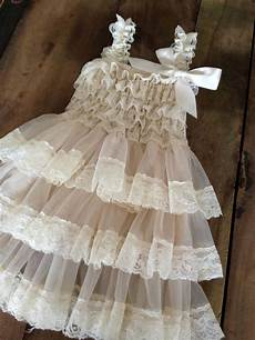 flower girl dress lace flower girl dress baby lace dress