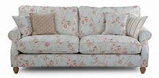 shabby chic sofa grand floral sofa country style shabby chic