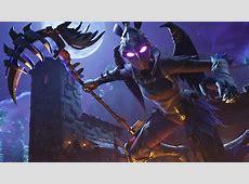Ravage Fortnite Battle Royale Season 6 4k, HD Games, 4k