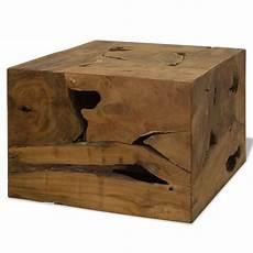 couchtisch echtholz couchtisch echtholz 50 x 50 x 35 braun my shop24 ch