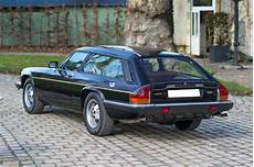 Roof Cat The Jaguar Xjs Based Lynx Eventer Shooting