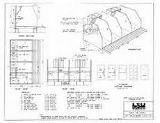 calf housing plans how to build a calf hutch farming pinterest building