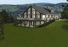 1 5 story house plans with walkout basement 2 story walkout basement with wraparound porch basement