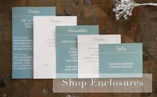 Enclosure Cards For Wedding Invitations basic invite wedding invitations wedding enclosures